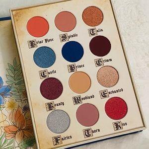 Storybook Cosmetics Makeup - Storybook Cosmetics Fairy Tales Makeup Palettes
